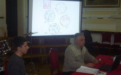 Obeležavanje Svetskog dana borbe protiv raka u Vojvodini